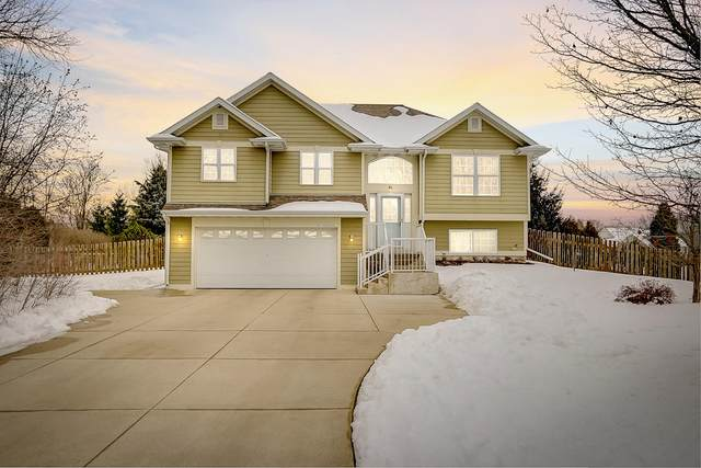 W175N7474 Wilson Dr, Menomonee Falls, WI 53051 (#1675753) :: Keller Williams Realty Milwaukee North Shore
