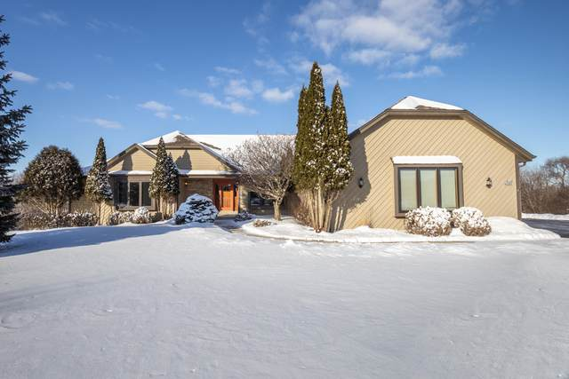 W298N1889 Lost Tree Ct, Delafield, WI 53072 (#1675826) :: RE/MAX Service First Service First Pros