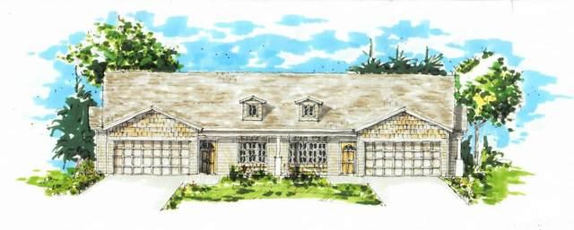 W68 Evergreen Blvd, Cedarburg, WI 53012 (#1675959) :: Tom Didier Real Estate Team