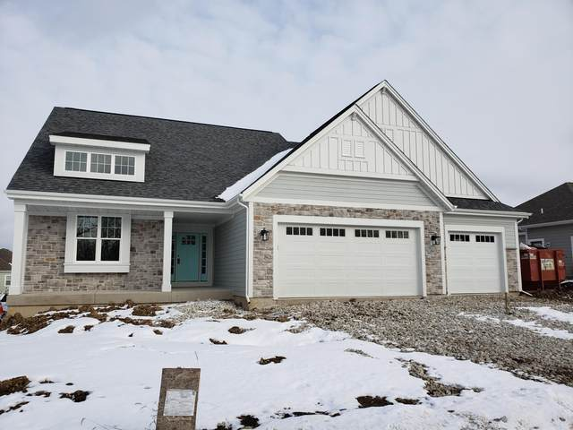7833 Williamsburg Ct, Bristol, WI 53104 (#1675966) :: Keller Williams Momentum