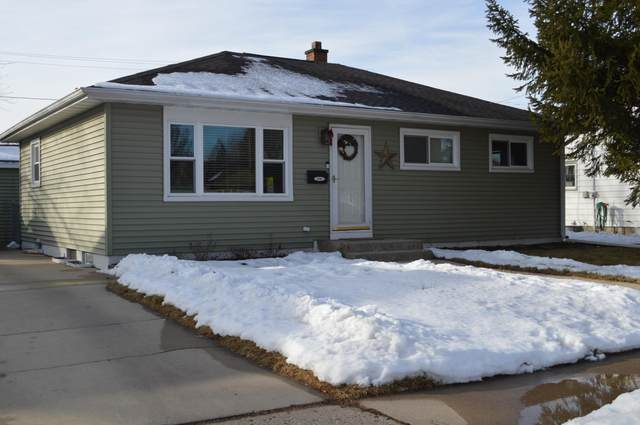 338 Greenmeadow Dr, Waukesha, WI 53188 (#1675976) :: RE/MAX Service First Service First Pros