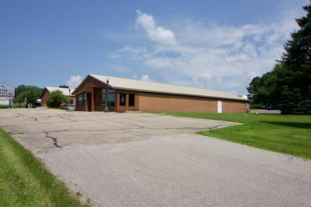 1300 St Hwy 14, Viroqua, WI 54665 (#1676002) :: RE/MAX Service First Service First Pros