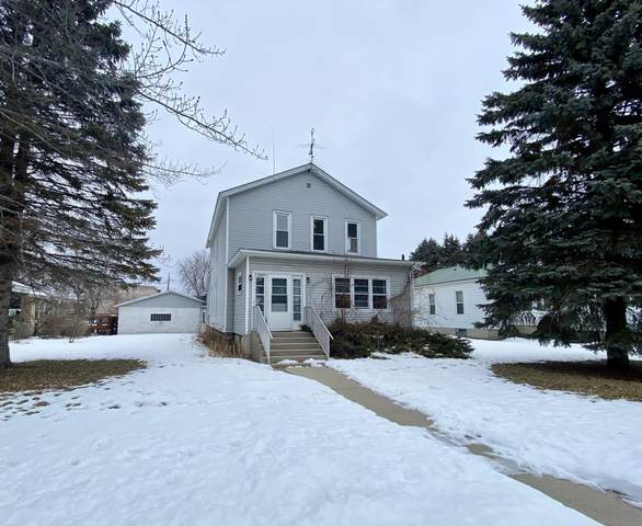 604 5th Ave, Menominee, MI 49858 (#1676141) :: RE/MAX Service First Service First Pros