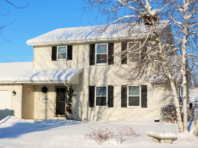 722 Oakfield St, West Bend, WI 53090 (#1676382) :: Keller Williams Realty Milwaukee North Shore