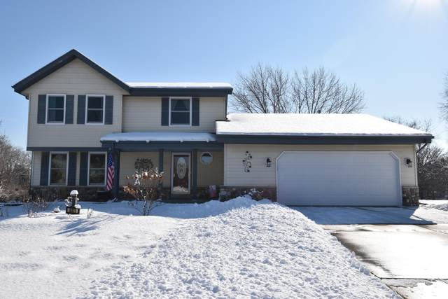 9311 S Oak Creek Ct, Franklin, WI 53132 (#1676442) :: Keller Williams Realty Milwaukee North Shore