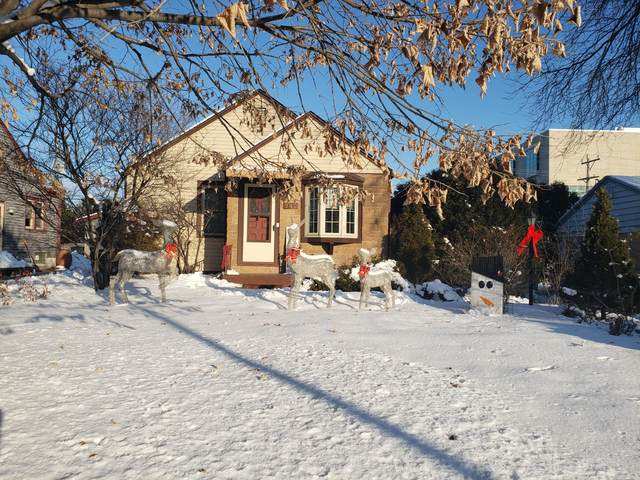 242 N 110th St, Wauwatosa, WI 53226 (#1676464) :: Keller Williams Realty Milwaukee North Shore