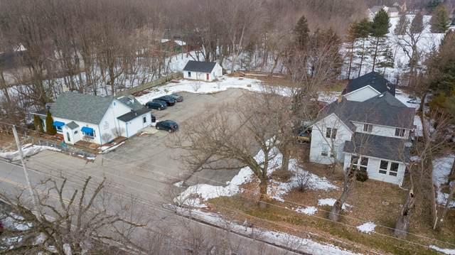 39918 93rd St, Randall, WI 53128 (#1676481) :: Tom Didier Real Estate Team
