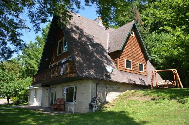 N1282 St Hwy 35, Bergen, WI 54658 (#1676548) :: RE/MAX Service First Service First Pros