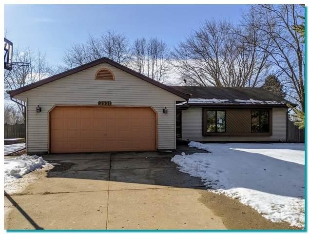 3851 E Elm Rd, Oak Creek, WI 53154 (#1676608) :: Keller Williams Realty Milwaukee North Shore