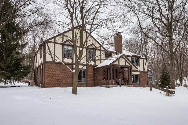 1450 Weber Ct, Delafield, WI 53029 (#1676737) :: RE/MAX Service First Service First Pros