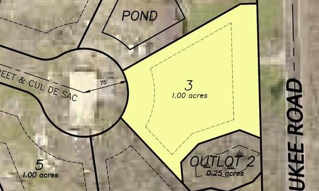 Lt3 Woodland Ponds Estates, Germantown, WI 53022 (#1676776) :: Tom Didier Real Estate Team
