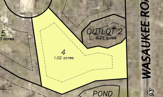 Lt4 Woodland Ponds Estates, Germantown, WI 53022 (#1676777) :: OneTrust Real Estate
