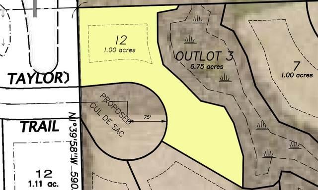 Lt12 Woodland Ponds Estates, Germantown, WI 53022 (#1676787) :: RE/MAX Service First Service First Pros