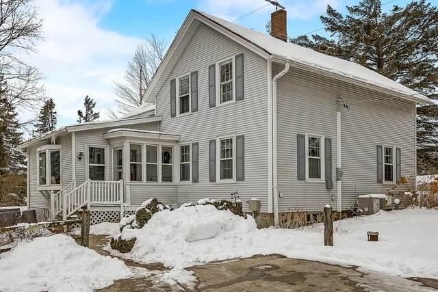 2782 County Rd I, Saukville, WI 53080 (#1676800) :: Tom Didier Real Estate Team
