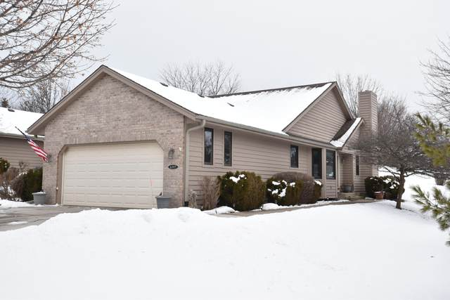6317 Partridge Hills Dr, Mount Pleasant, WI 53406 (#1676830) :: Keller Williams Realty Milwaukee North Shore