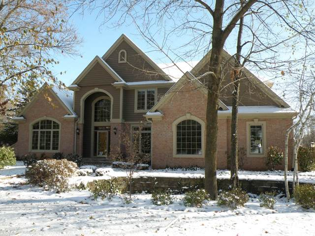 W283N3844 Yorkshire Trace, Delafield, WI 53072 (#1676872) :: RE/MAX Service First Service First Pros