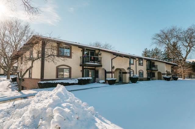 N82W13522 Fond Du Lac Ave, Menomonee Falls, WI 53051 (#1676875) :: Keller Williams Realty Milwaukee North Shore