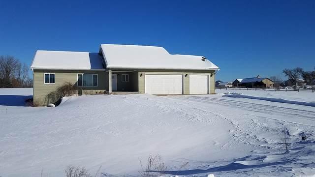 7098 Icecrystal Ave, Sparta, WI 54656 (#1676877) :: Tom Didier Real Estate Team
