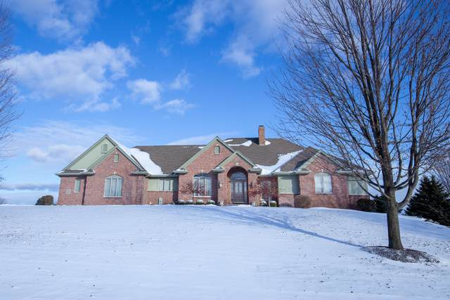 W288N932 Basque Ct, Delafield, WI 53188 (#1676924) :: RE/MAX Service First Service First Pros