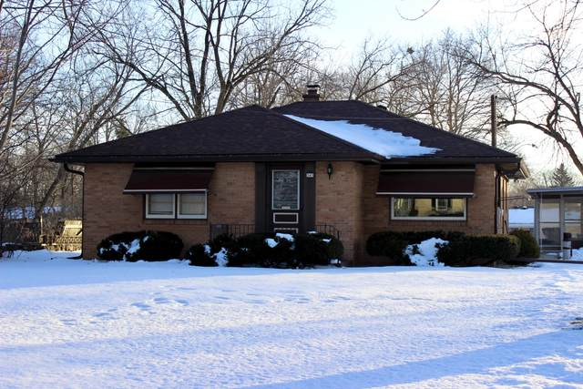 345 Newman Rd, Mount Pleasant, WI 53406 (#1676933) :: Keller Williams Realty Milwaukee North Shore