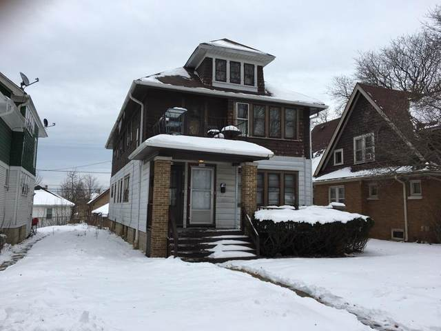 2806-2808 N 54th St., Milwaukee, WI 53210 (#1676940) :: Keller Williams Realty Milwaukee North Shore