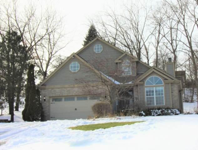 531 Herda Ave, Twin Lakes, WI 53181 (#1676953) :: Keller Williams Momentum