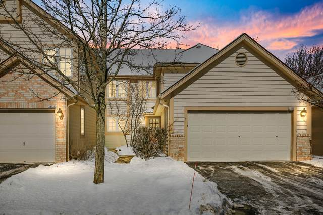 3035 N River Birch Dr G, Brookfield, WI 53045 (#1677069) :: Keller Williams Momentum