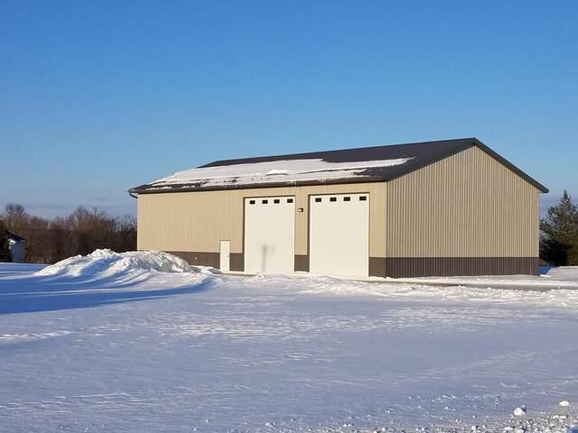 W7240 Hochheim Rd, Wayne, WI 53091 (#1677086) :: Keller Williams Realty Milwaukee North Shore