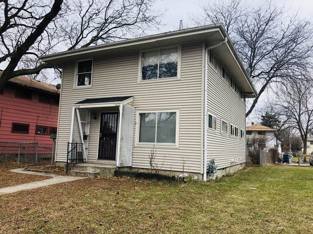 5649 N 60th St #5651, Milwaukee, WI 53218 (#1677092) :: Keller Williams Realty Milwaukee North Shore