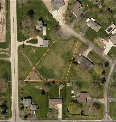Lot 3 Dolores Ct., Germantown, WI 53022 (#1677095) :: Keller Williams Realty Milwaukee North Shore
