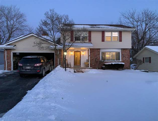 3317 Monarch, Racine, WI 53406 (#1677097) :: Keller Williams Realty Milwaukee North Shore
