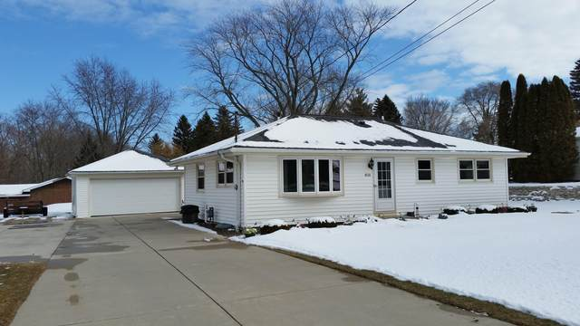 8549 Hwy V, Caledonia, WI 53108 (#1677114) :: Keller Williams Realty Milwaukee North Shore