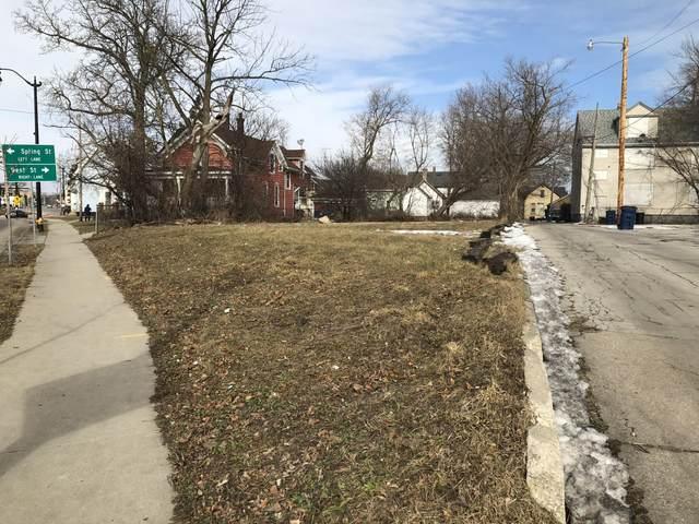 1624 State St, Racine, WI 53403 (#1677123) :: Keller Williams Realty Milwaukee North Shore