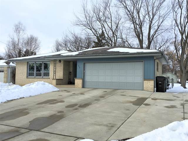 Address Not Published, Union Grove, WI 53182 (#1677127) :: Keller Williams Realty Milwaukee North Shore