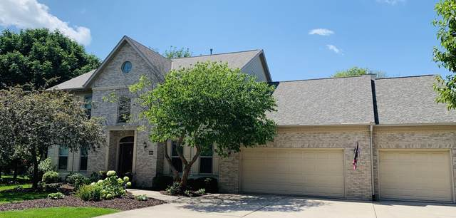 1424 Country Club Ln, Watertown, WI 53098 (#1677155) :: RE/MAX Service First Service First Pros