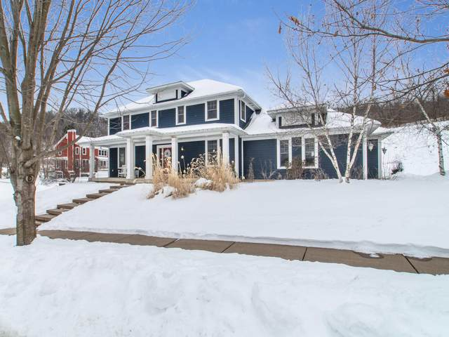 4760 Meadow Pond Ln, La Crosse, WI 54601 (#1677268) :: RE/MAX Service First Service First Pros