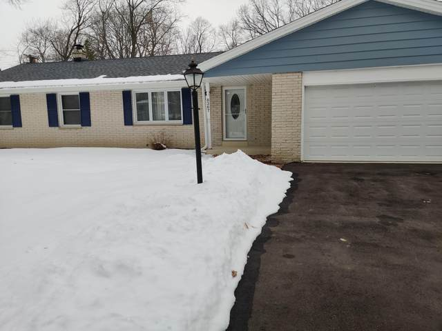 8367 N 67th, Brown Deer, WI 53223 (#1677276) :: RE/MAX Service First Service First Pros