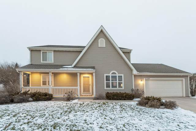S76W16890 Deer Creek Ct, Muskego, WI 53150 (#1677290) :: Keller Williams Realty Milwaukee North Shore