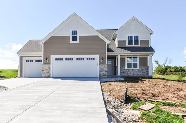 30920 Morning View Cir, Waterford, WI 53185 (#1677311) :: Keller Williams Momentum