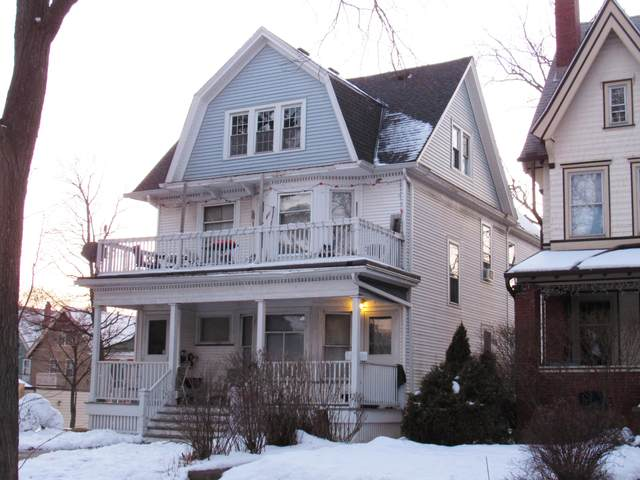 2901 N Prospect Ave. #2903, Milwaukee, WI 53211 (#1677562) :: Keller Williams Realty Milwaukee North Shore