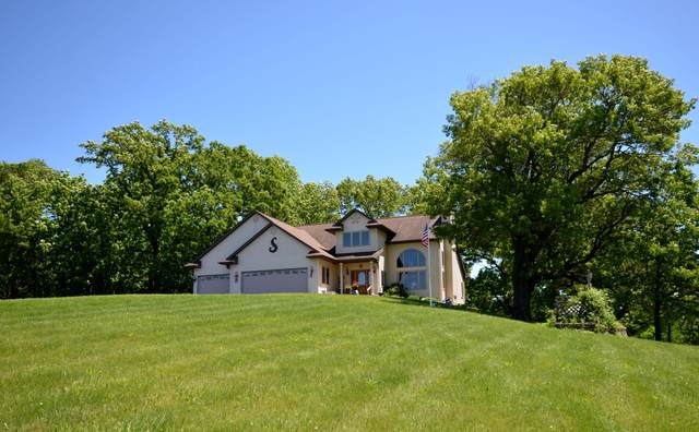 S5450 St Hwy 14, Viroqua, WI 54665 (#1677564) :: RE/MAX Service First Service First Pros