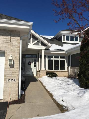 17170 Lake Road 34A, Brookfield, WI 53005 (#1677750) :: Keller Williams Momentum