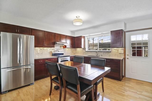 W163N11518 Windsor Ct C, Germantown, WI 53022 (#1677761) :: Tom Didier Real Estate Team