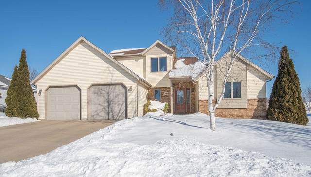 242 Killdeer Ave, Campbellsport, WI 53010 (#1677771) :: RE/MAX Service First Service First Pros