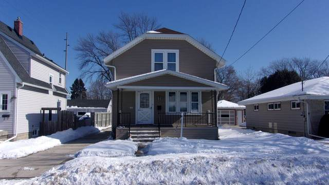 1405 S 19th St, Manitowoc, WI 54220 (#1677812) :: RE/MAX Service First Service First Pros