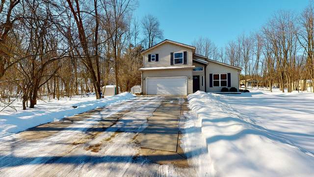 N6719 Laural Rd, Sugar Creek, WI 53121 (#1677895) :: Keller Williams Realty - Milwaukee Southwest