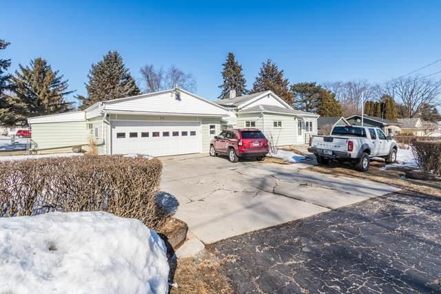 532 Delavan Drive, Delavan, WI 53115 (#1677903) :: Keller Williams Realty - Milwaukee Southwest