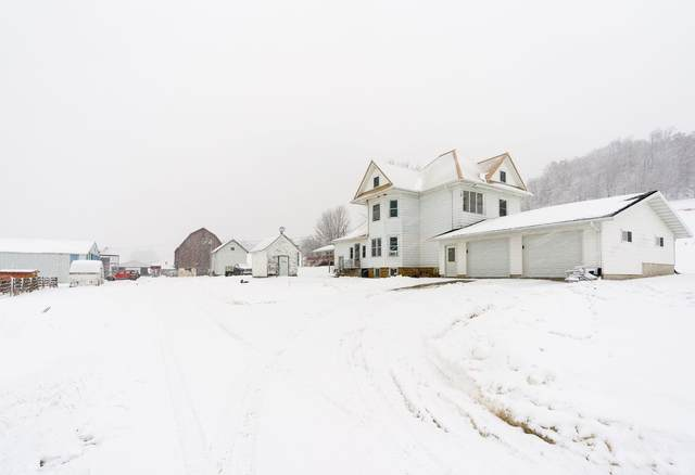 E3564 Wilderness Ln, Union, WI 54634 (#1677957) :: RE/MAX Service First Service First Pros