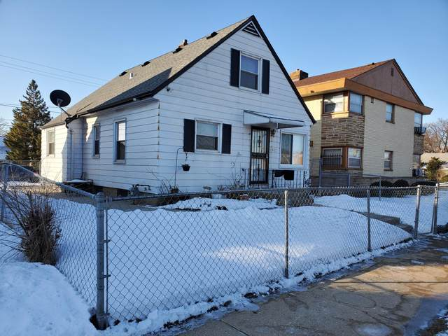 4227 W Hampton Ave, Milwaukee, WI 53209 (#1677965) :: Tom Didier Real Estate Team