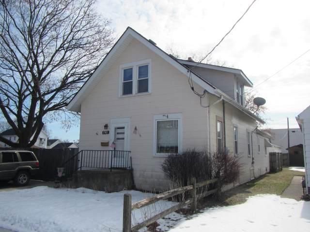 2907 73rd St, Kenosha, WI 53143 (#1678025) :: NextHome Prime Real Estate